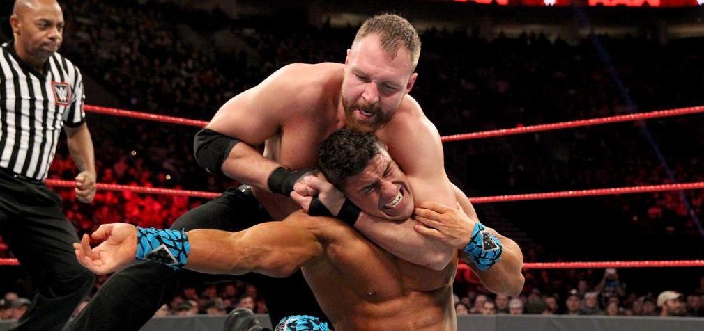 Big Update On Dean Ambrose's Status For WWE 'WrestleMania 35' Weekend