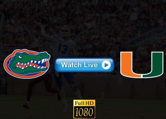 Florida vs Miami live streaming reddit