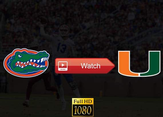Florida vs Miami live stream reddit