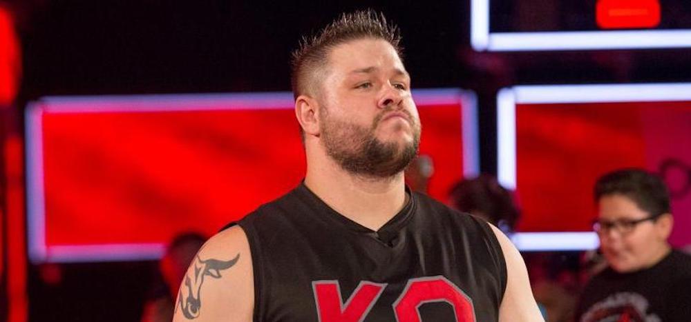 Major Update On Kevin Owens' WWE Return