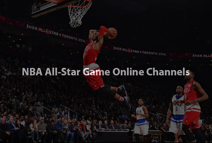 NBA All-Star Game live streaming
