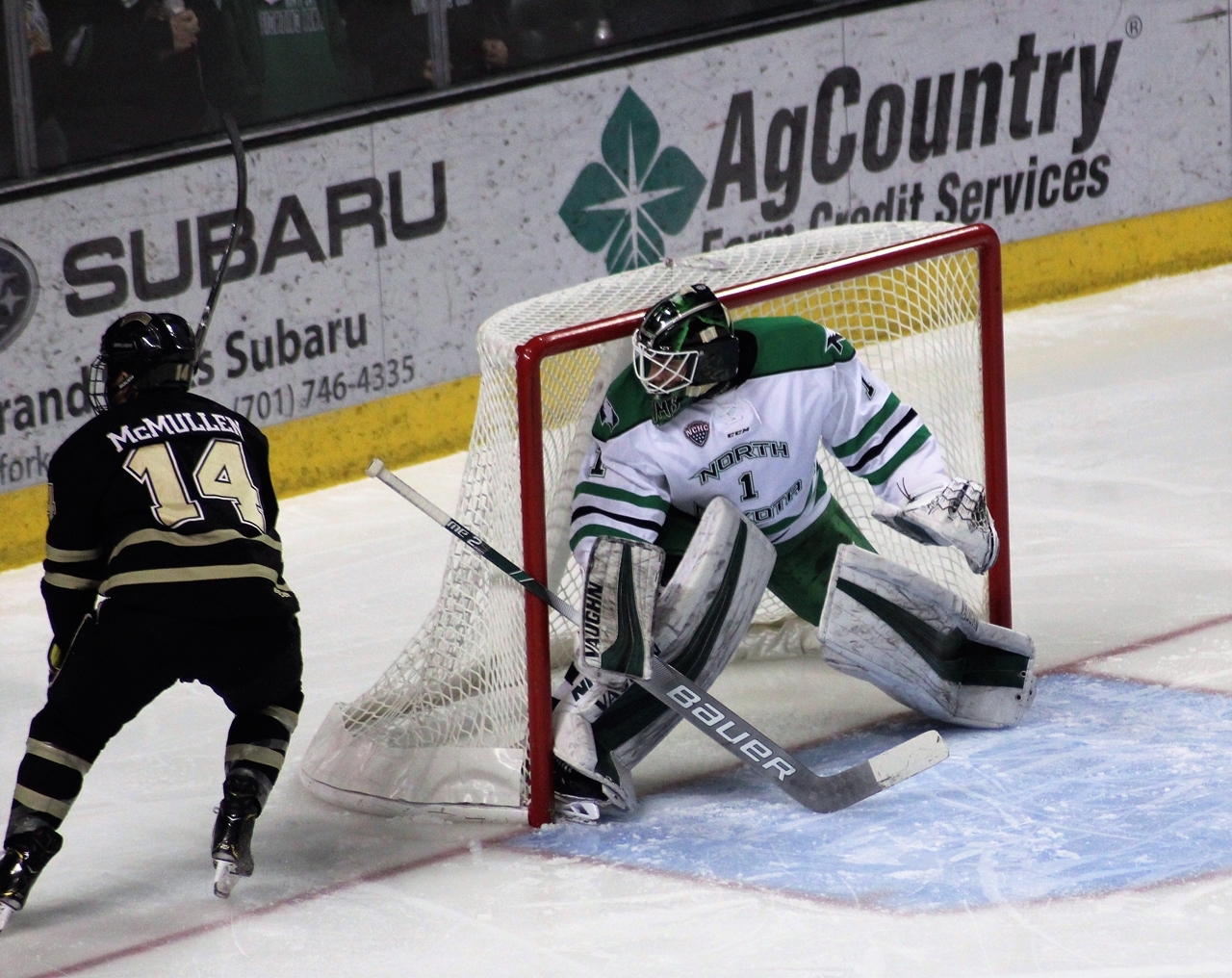 Rivalry Week: UMD vs. UND, Expecting an Intense Series