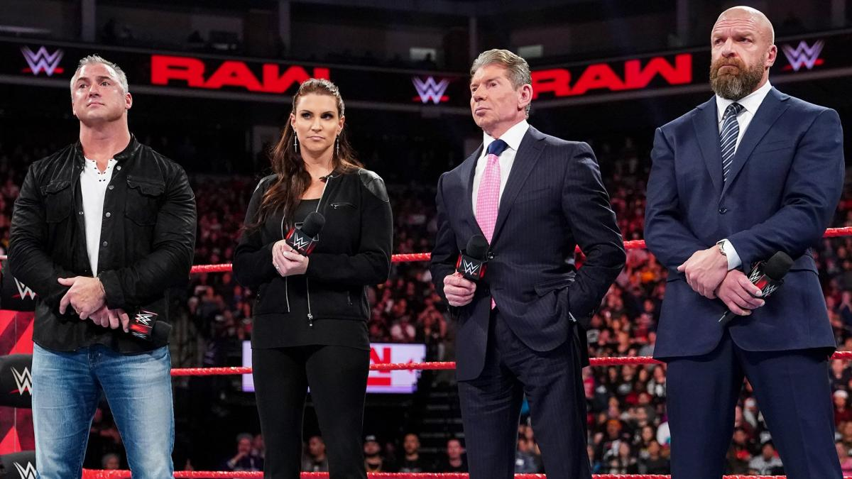 Does Vince McMahon's Constant Overruling Signal A Feud Between The McMahon Family In WWE?