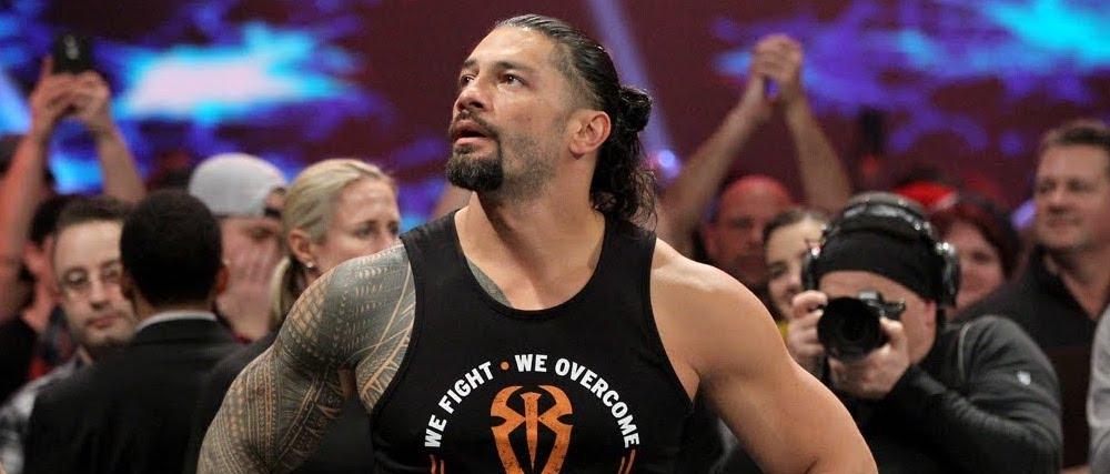 WWE News: Spoilers For Next Week's 'Raw', Update On Roman Reigns' 'WrestleMania' Status, Matt Hardy Reveals Return Goal