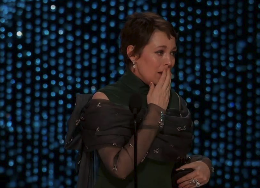 Oscars betting odds: Major upset as Olivia Colman wins best actress for 'The Favourite'