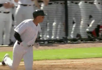 Troy Tulowitzki taunts Blue Jays after crushing home run in exhibition game (Video)