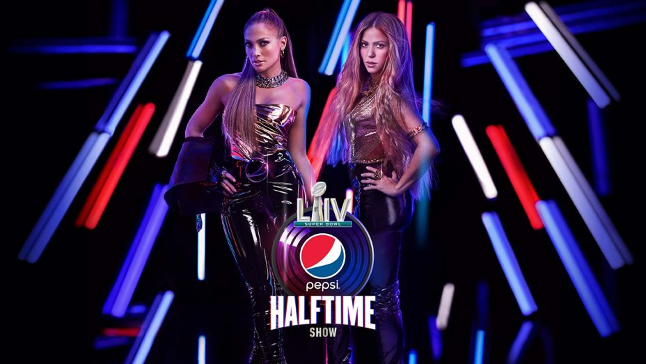 Super bowl Halftime Show 2020 live