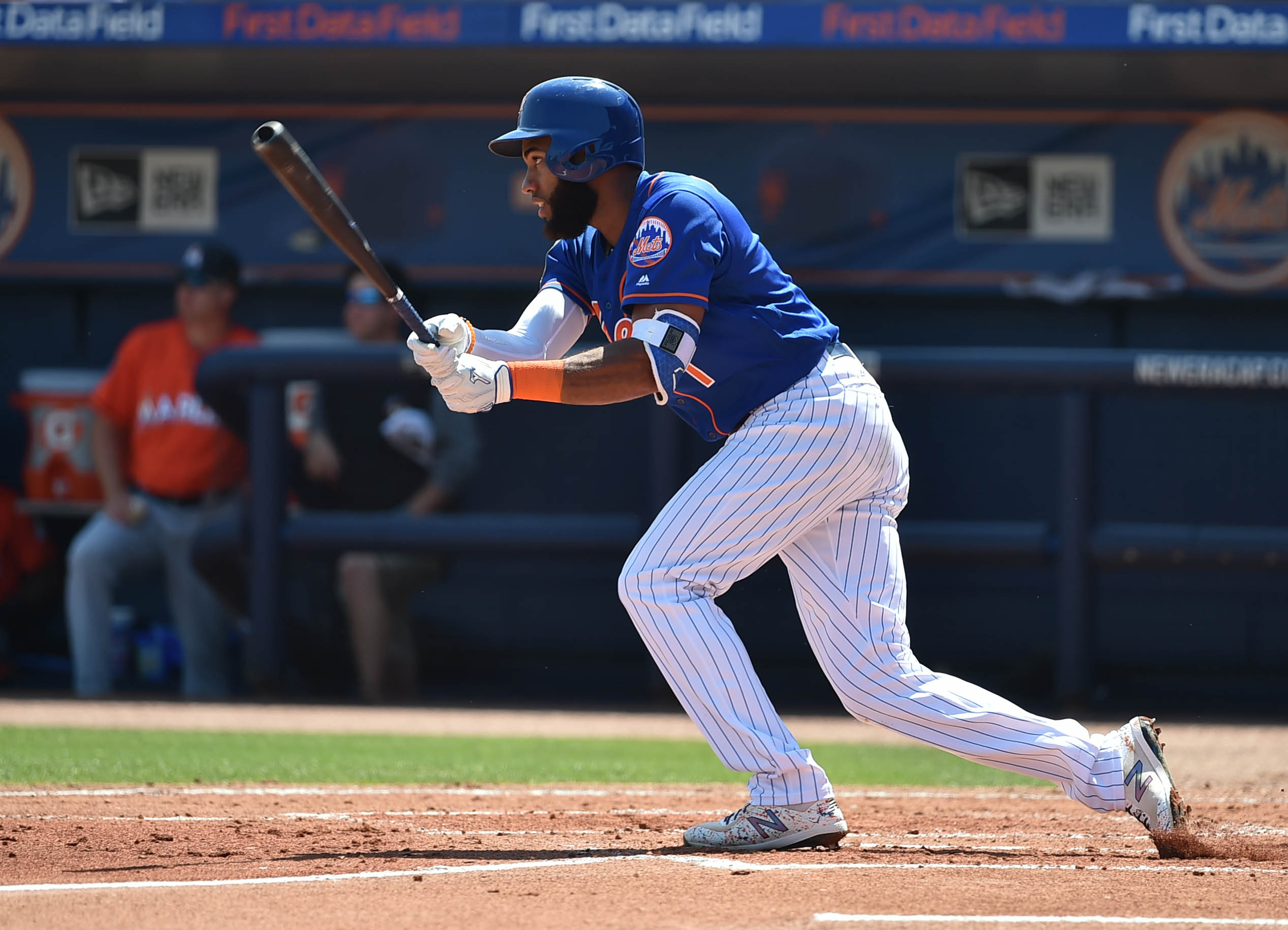 Report: New York Mets Could Leave Port St. Lucie For New Spring Training Home