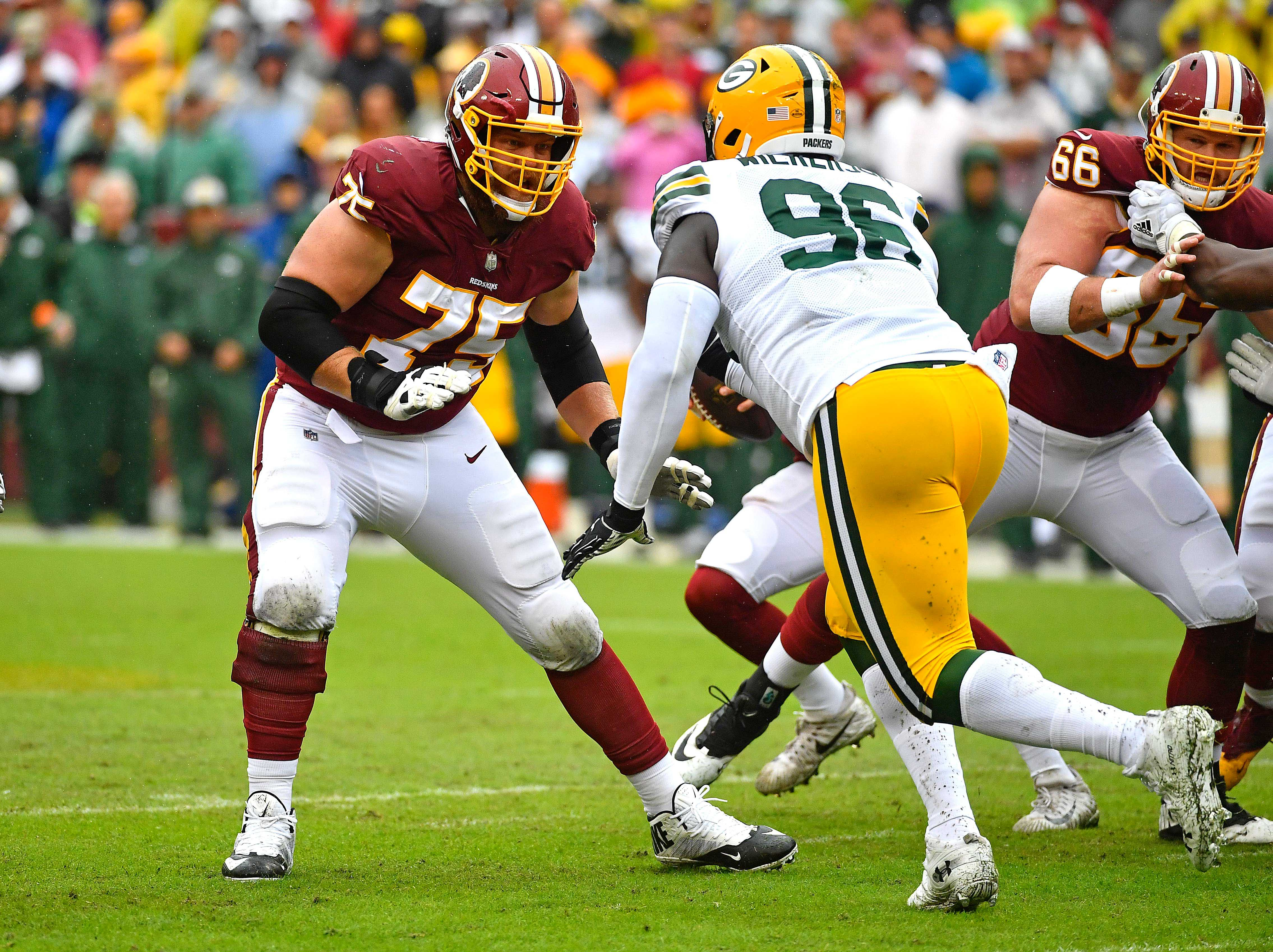 The Packers Should Re-Sign Muhammad Wilkerson—If the Price is Right