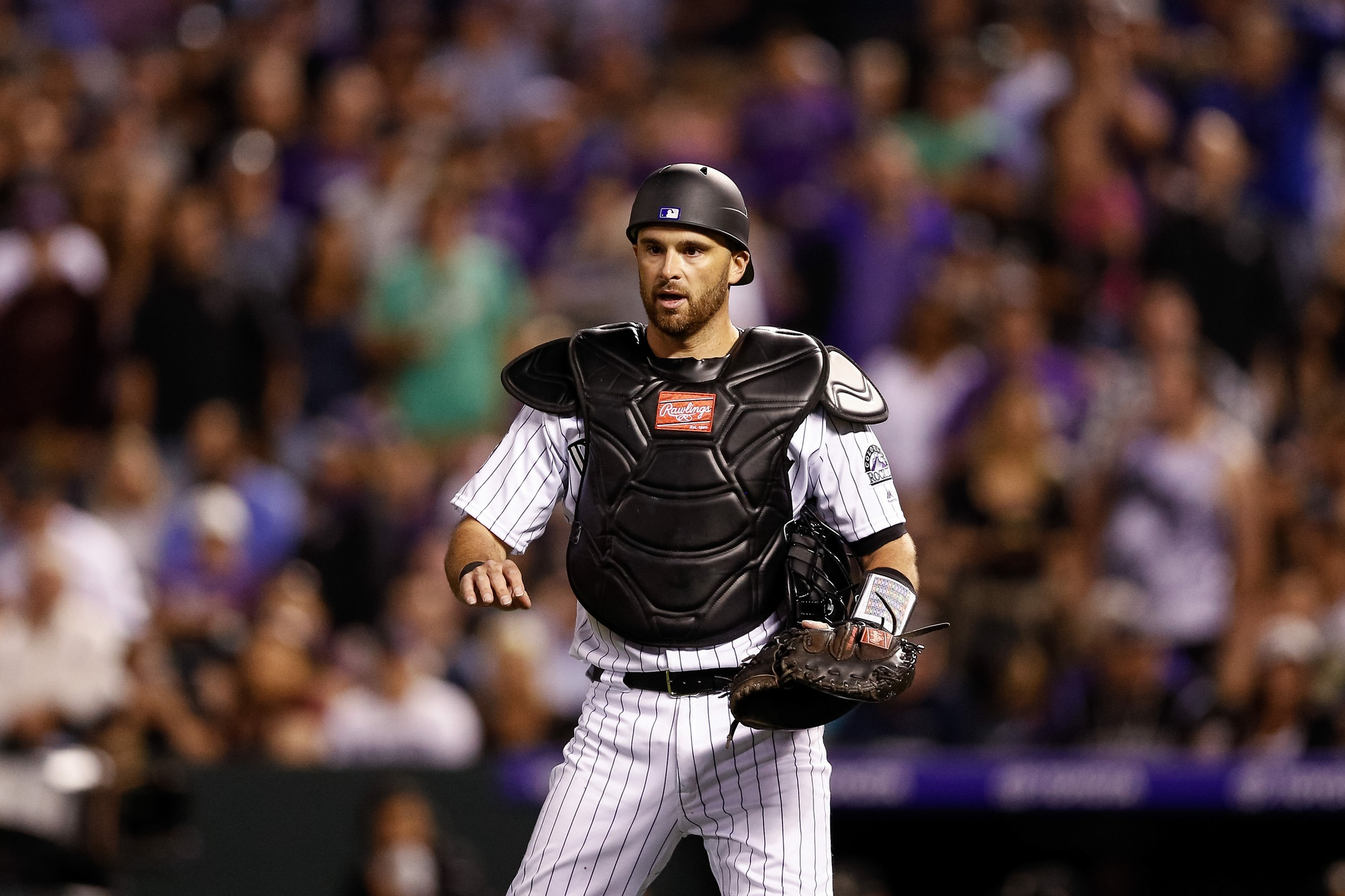 Phillies sign catcher Drew Butera to minor league deal