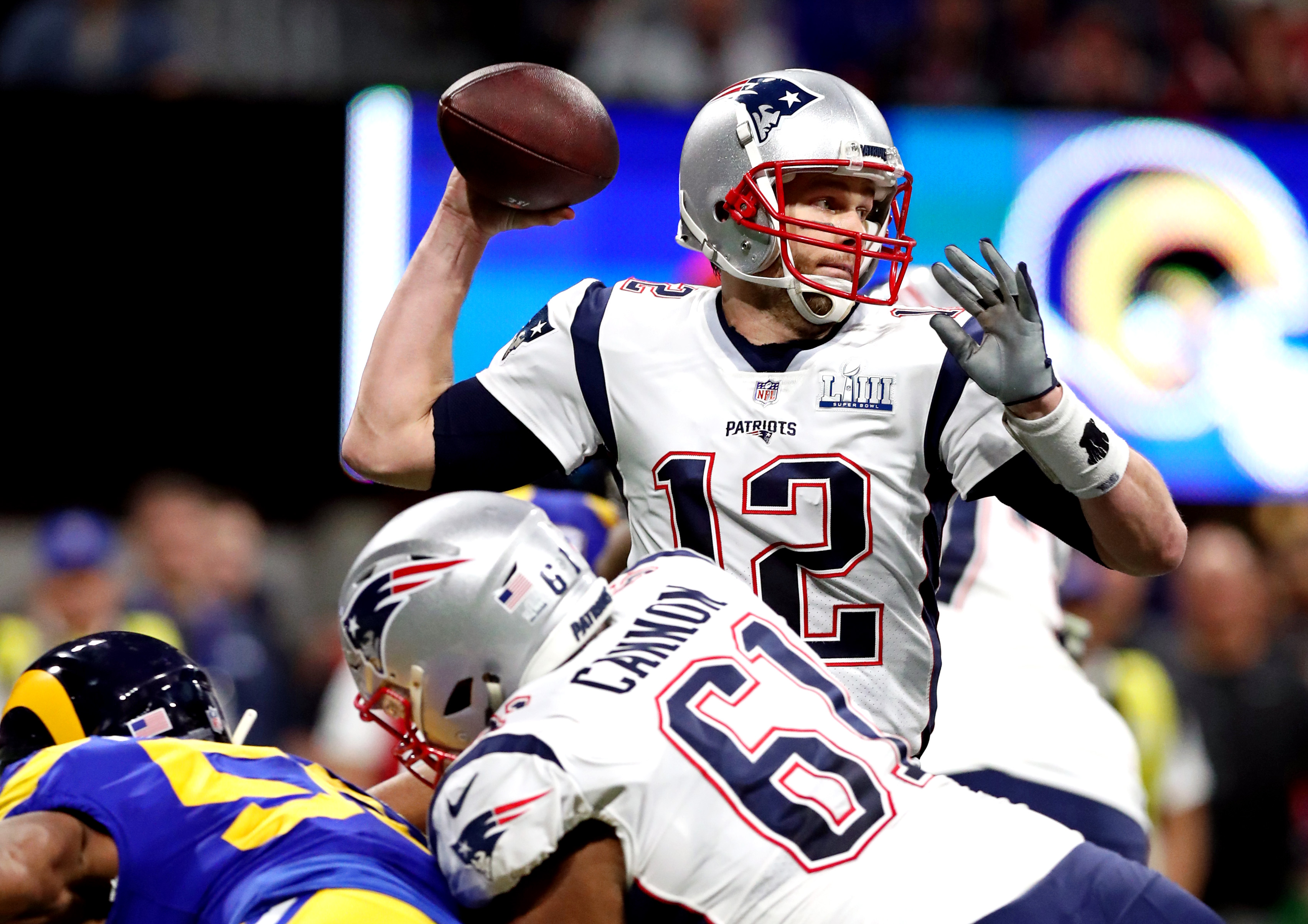 A look back at Tom Brady's NFL Combine notes