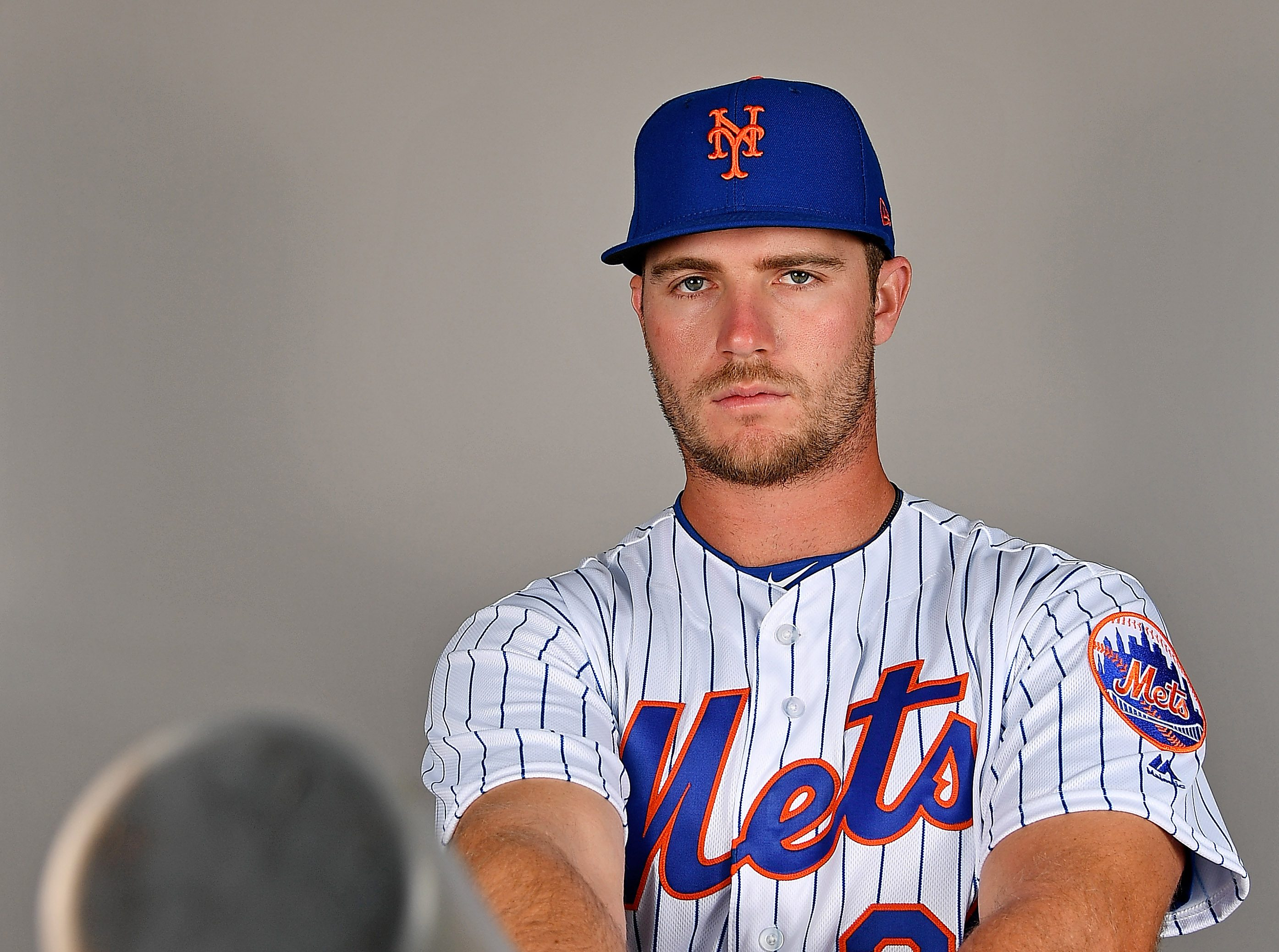 Peter Alonso Is Dead ... Long Live Pete Alonso
