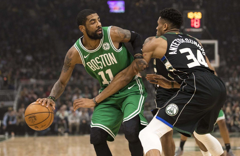 Recap: Celtics lose hard-fought defensive battle with Bucks