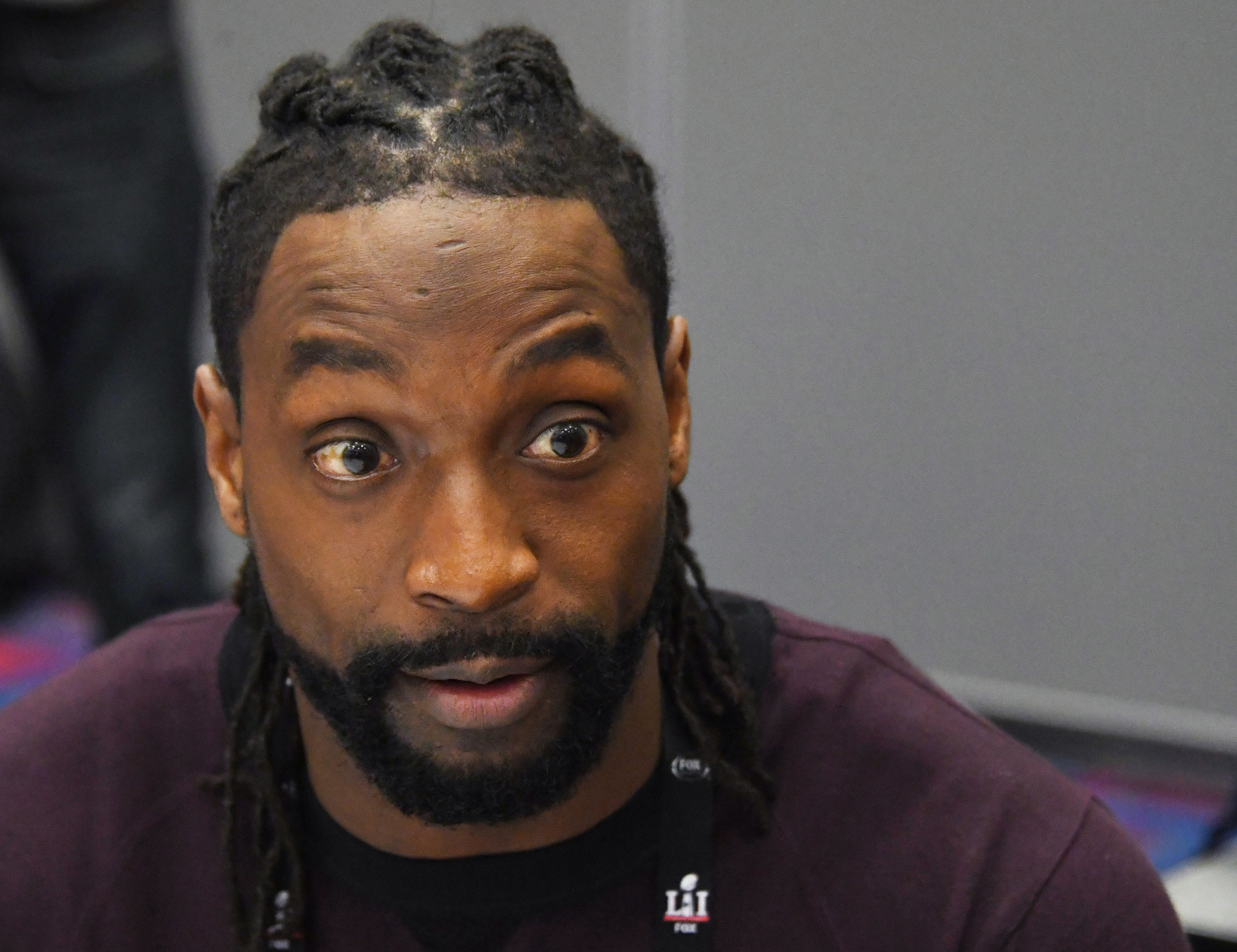 Former Bears CB Charles Tillman on track to becoming FBI agent
