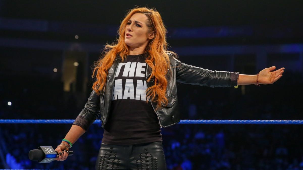 BREAKING: Becky Lynch's 'WrestleMania 35' Status Revealed On 'WWE Raw'