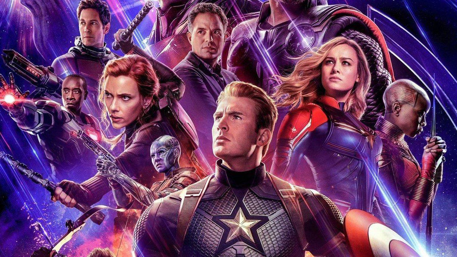 2019 Phillies hype video gets Avengers Endgame treatment