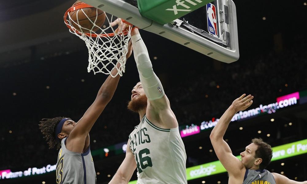 Your Morning Dump… Where the Celtics' postseason has already begun