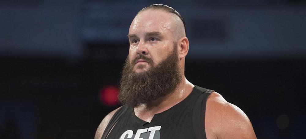 WWE News: Dean Ambrose Appears After 'Raw', Braun Strowman's 'WrestleMania' Role Revealed, Major Beth Phoenix Update
