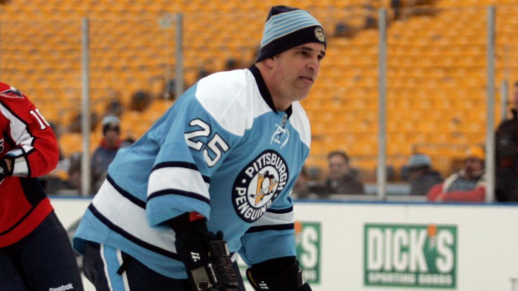 Kevin Stevens' addiction battle and remembering Jim Johannson