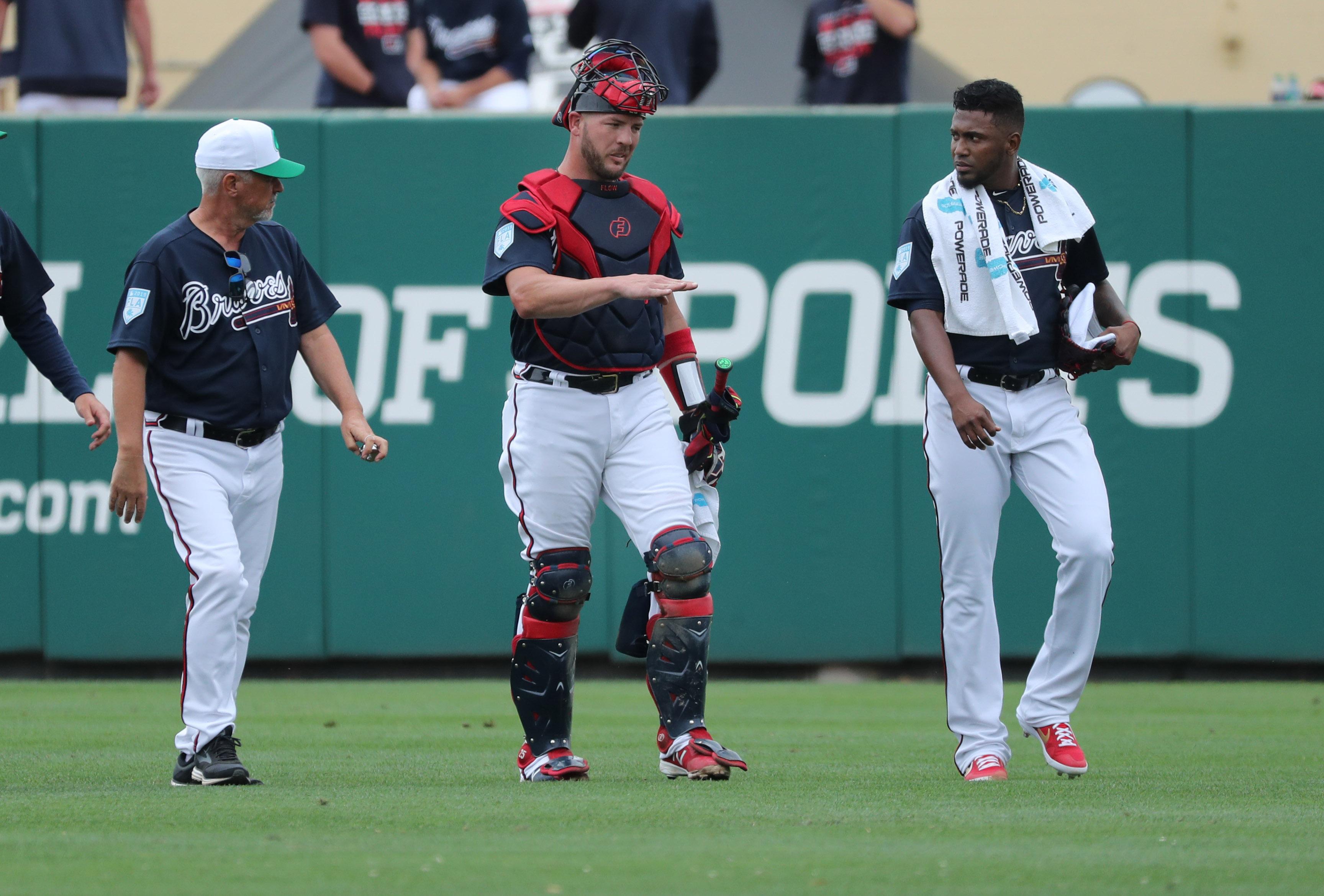 Walk-Off Talk: Atlanta Braves Pitchers & Season Prediction