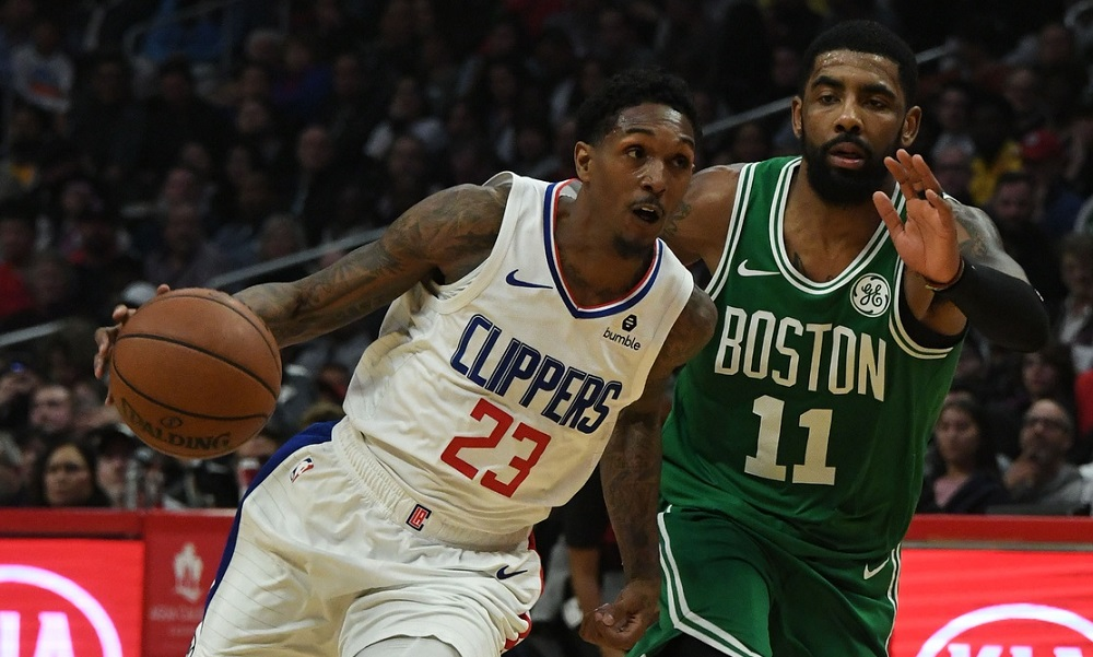 Recap: Celtics run out of gas at end of road trip, lose to Clippers, 140-115