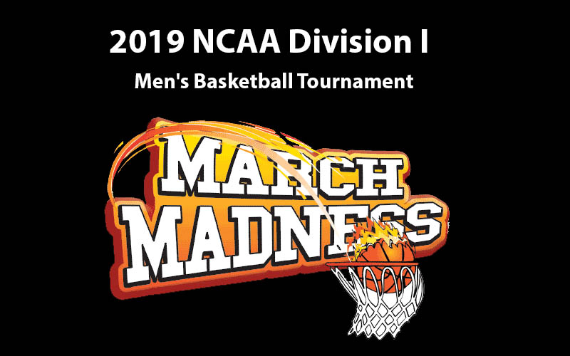 March Madness 2019 live