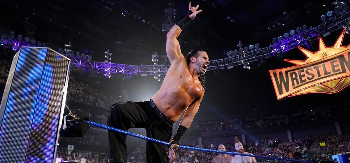 Has Matt Hardy's 'Woken' Gimmick Come To An End In WWE?