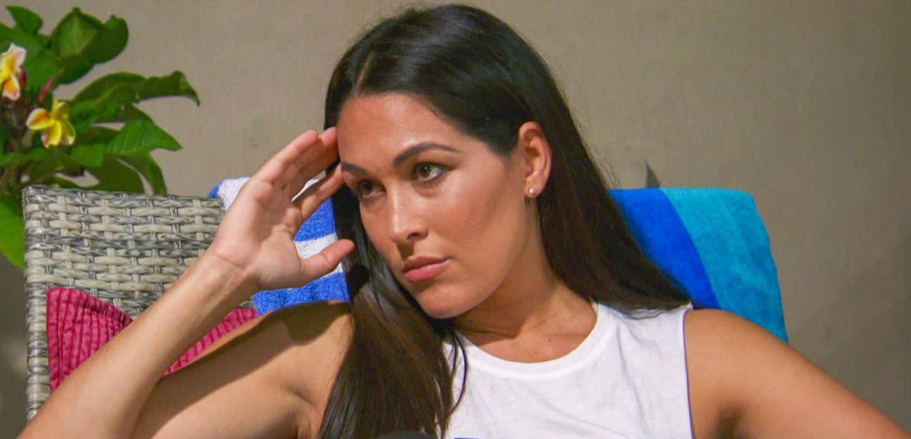 Nikki Bella Still Open To Compete In WWE Despite Announcing Retirement, Social Media Reacts