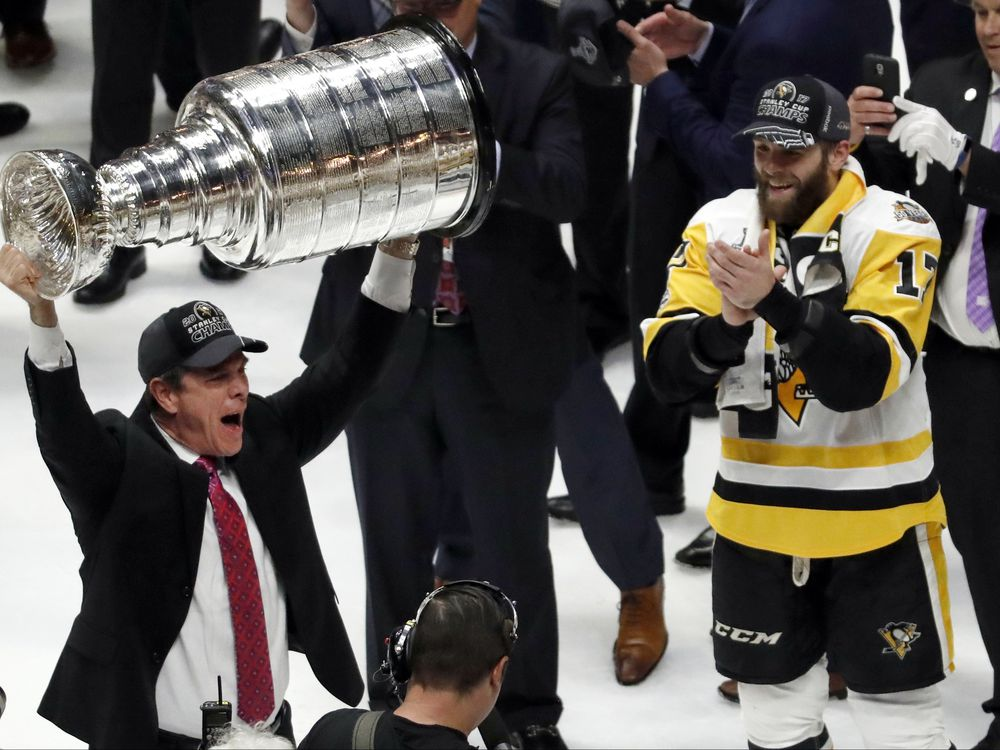 Mike Sullivan: 2 Years with the Pens, Part 2