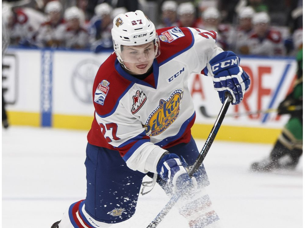 The Oil Kings Are Bringing Playoff Hockey Back