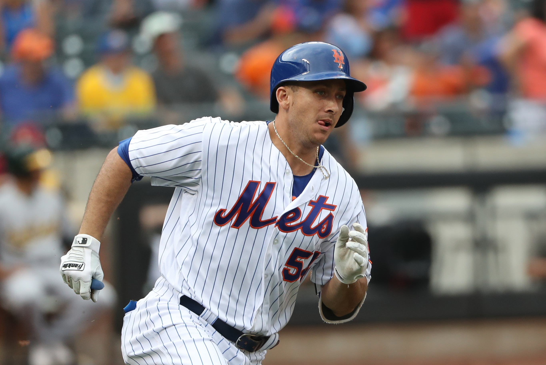 Report: New York Mets Release T.J. Rivera