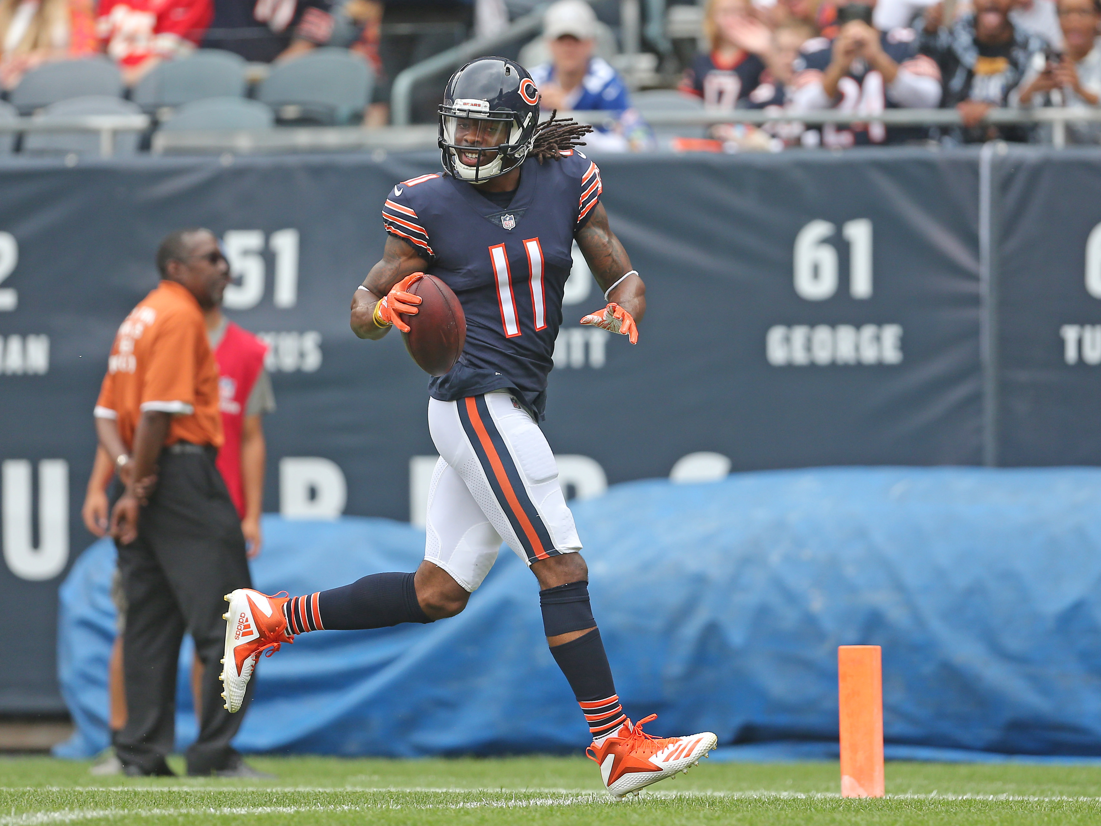 Will Kevin White Have a Breakout Season With the Cardinals?