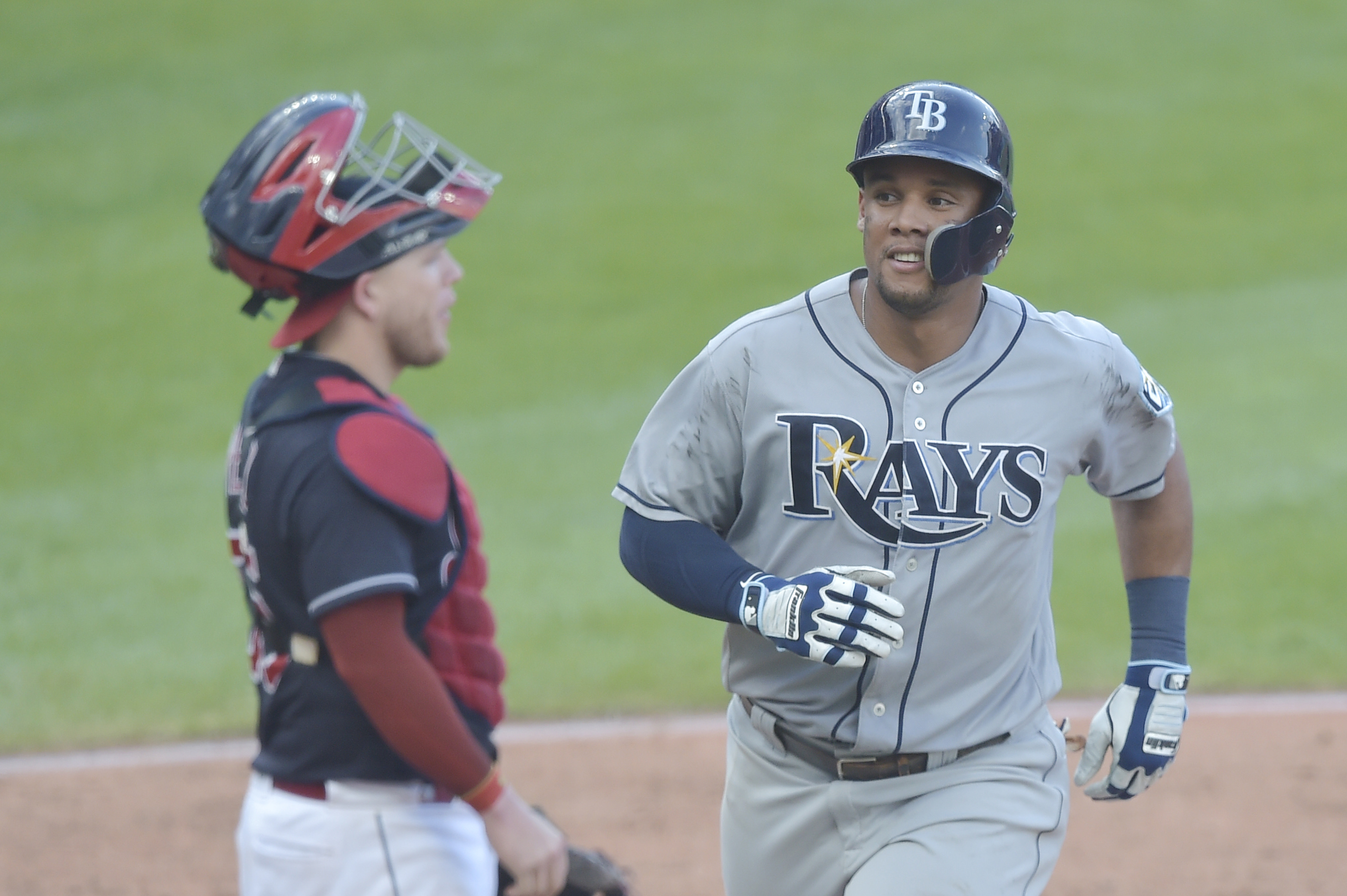 Report: New York Mets Add Carlos Gomez on Minor League Deal