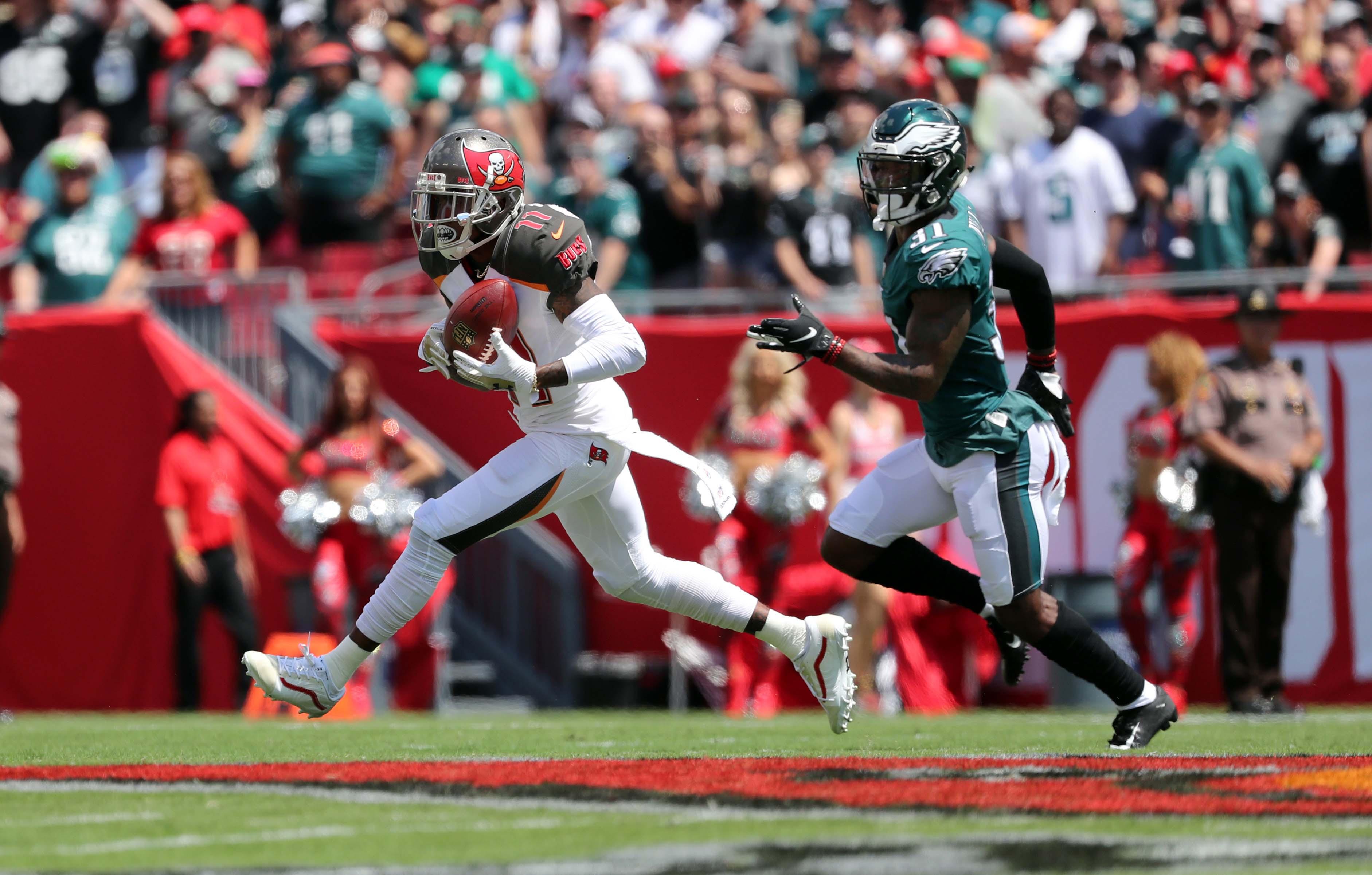 Eagles NFL trade rumors: Latest on DeSean Jackson