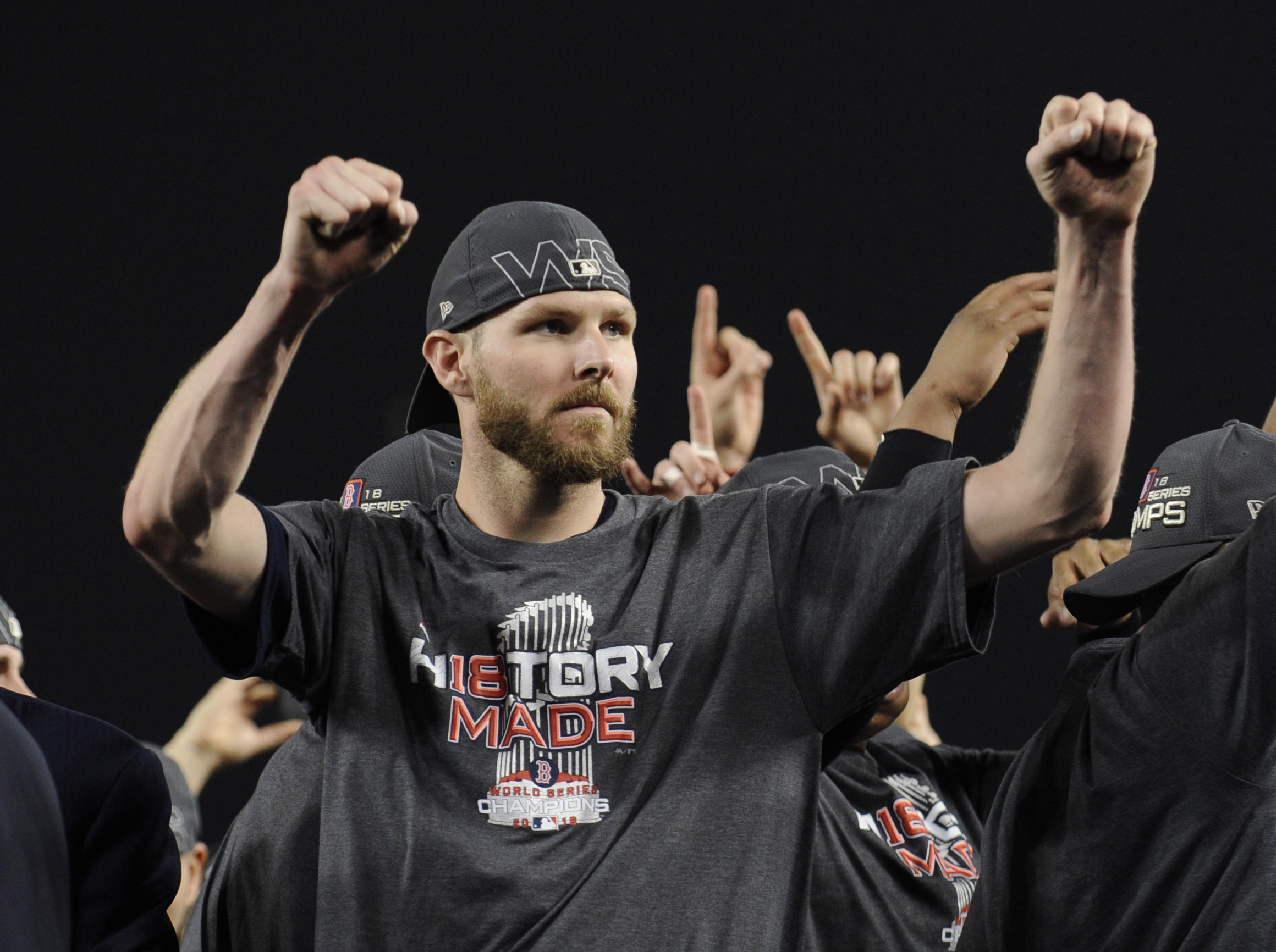 Red Sox rumors: Chris Sale, team already moving toward contract extension