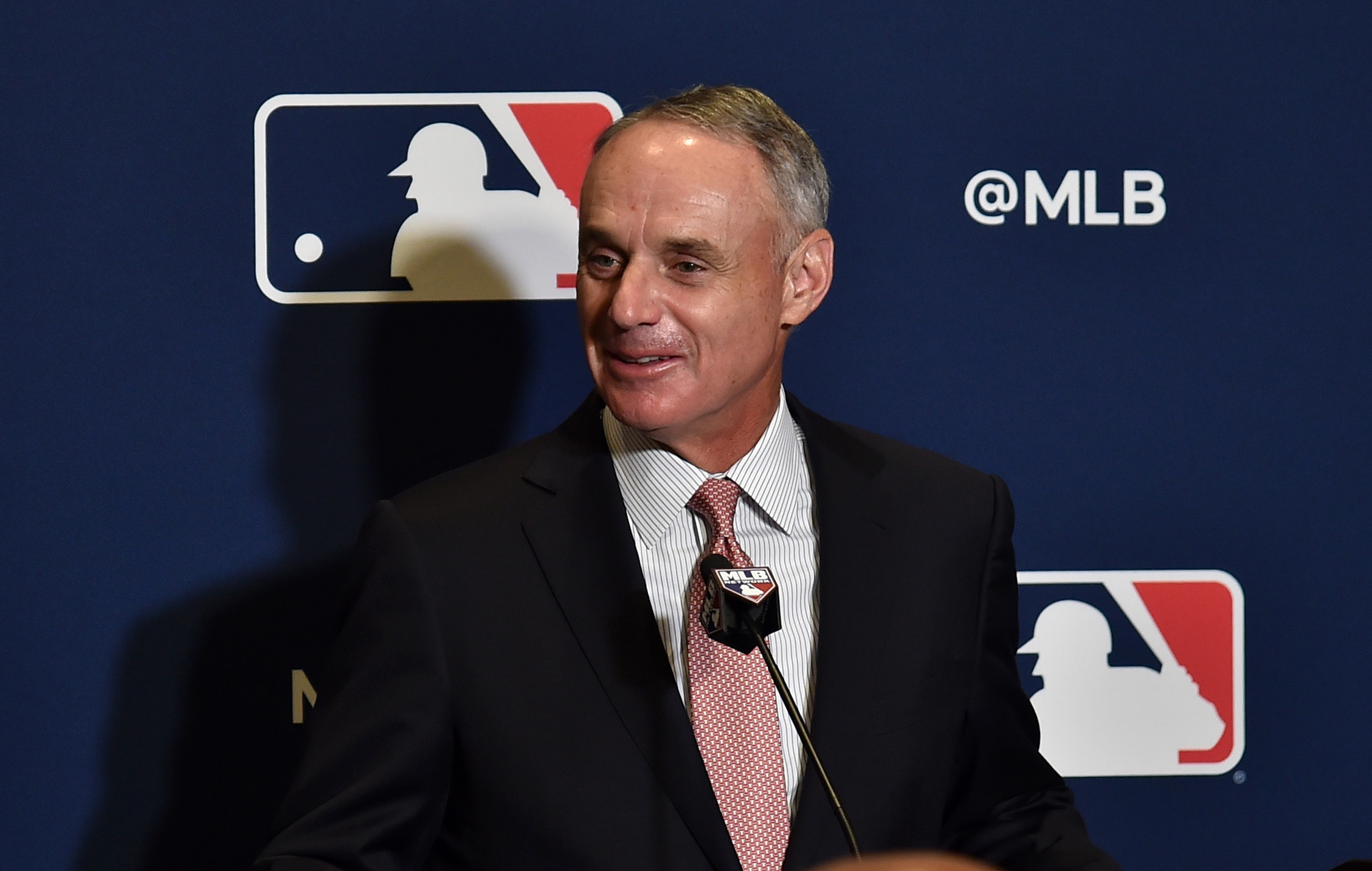 Roster Expansion, Universal Trade Deadline Among New MLB Rule Changes