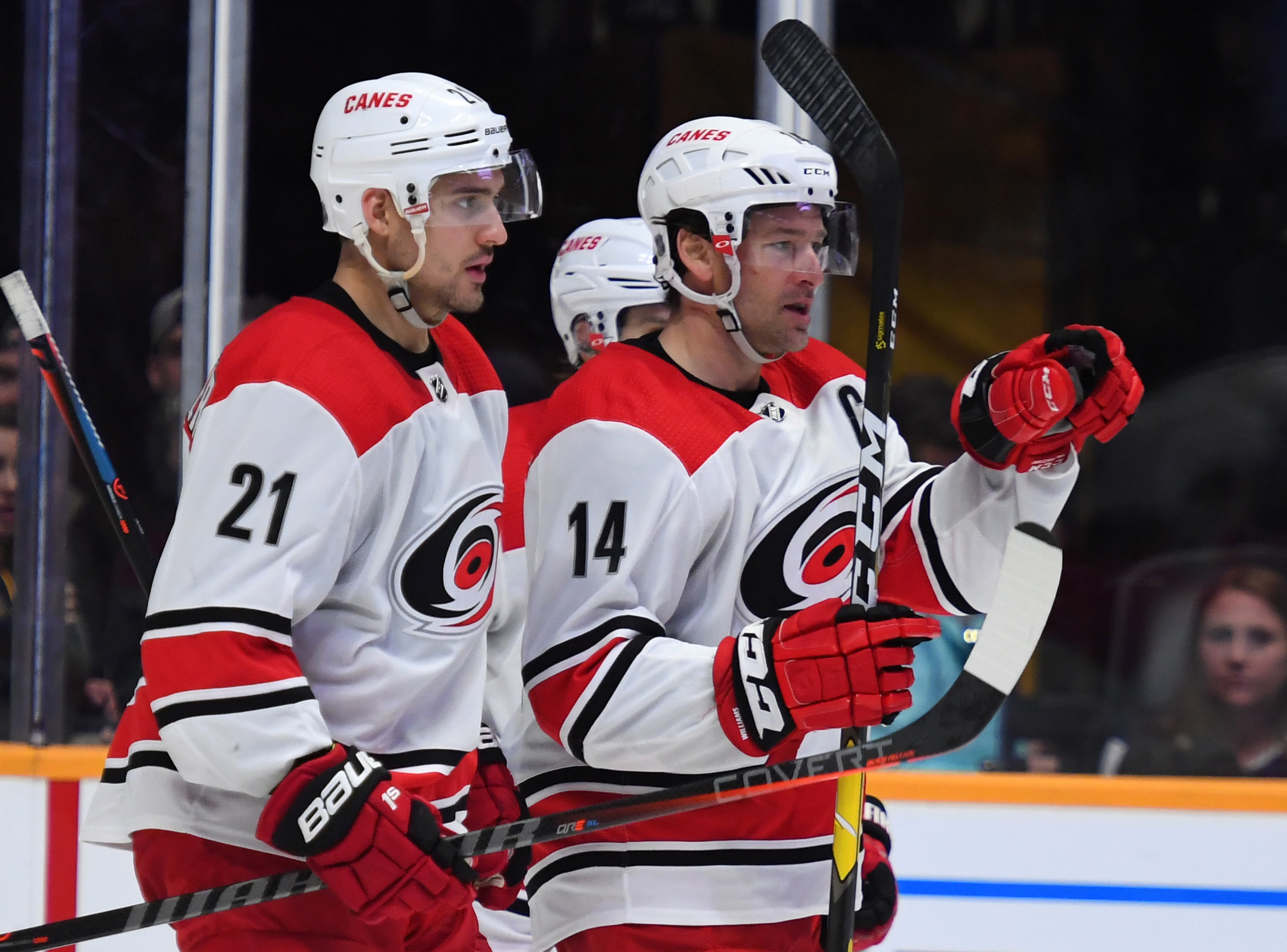 Game Preview: Minnesota Wild vs. Carolina Hurricanes 3/23/19 @ 6:00PM CST at PNC Arena