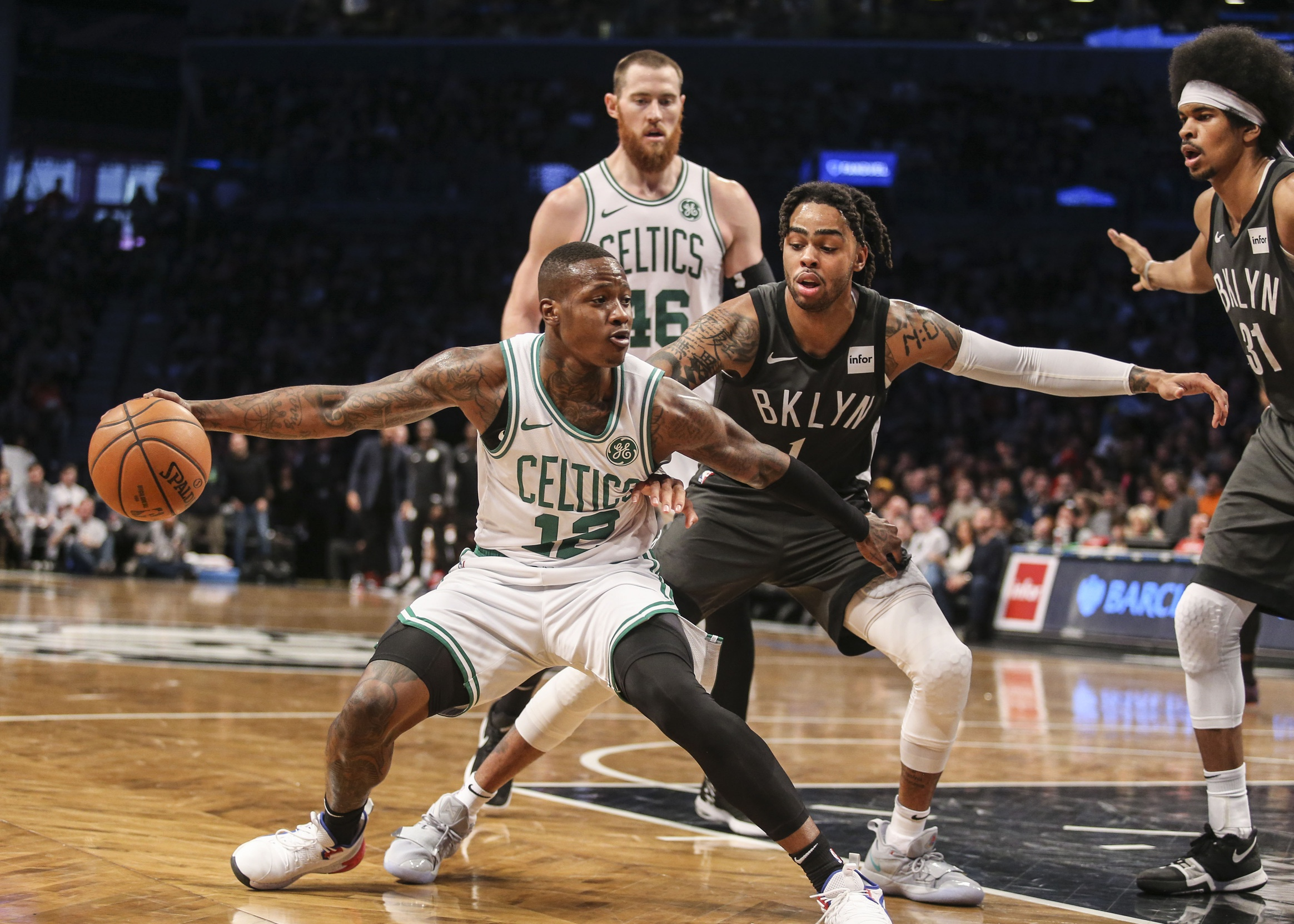 Your Morning Dump... Where the Celtics load management is really pissing me off