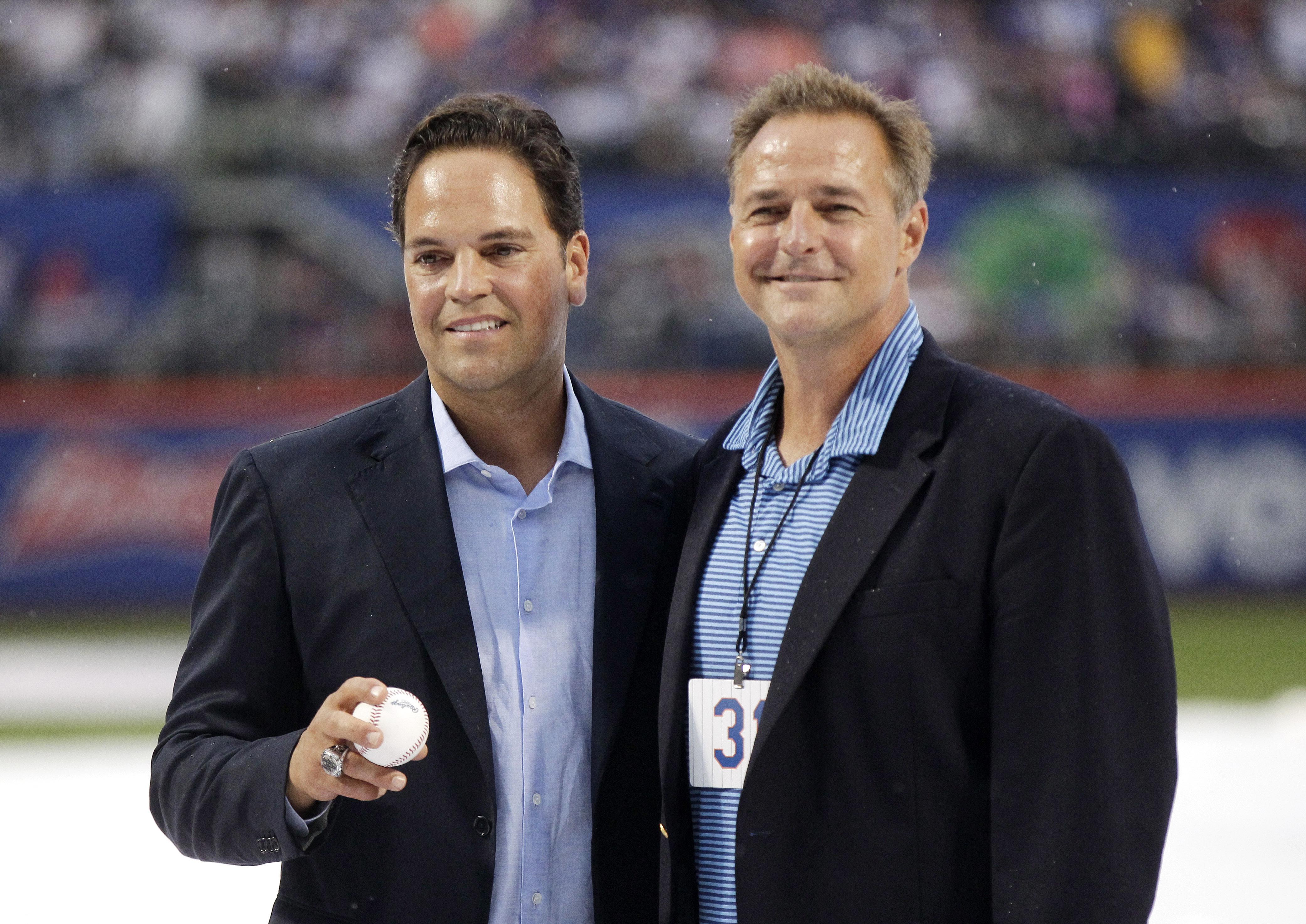 Report: New York Mets Add Al Leiter, John Franco As Baseball Advisers