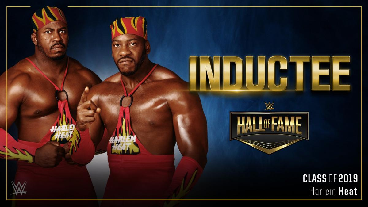 WWE Hall Of Fame Career Retrospective: Harlem Heat