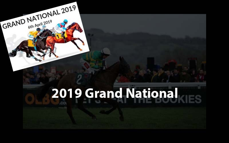 2019 Grand National live