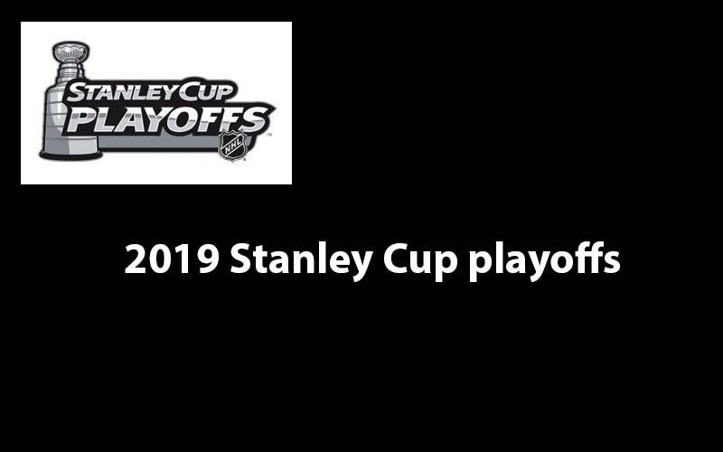 Stanley Cup playoffs live stream