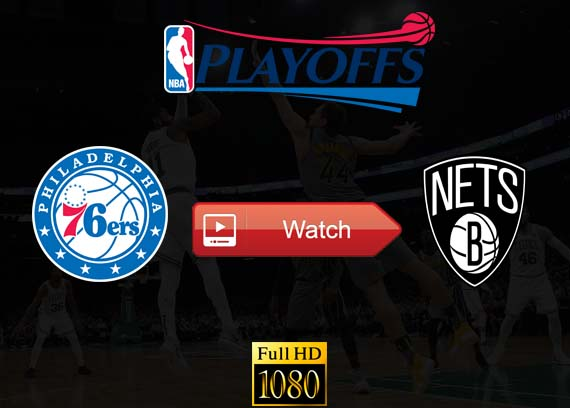 76ers vs Nets live