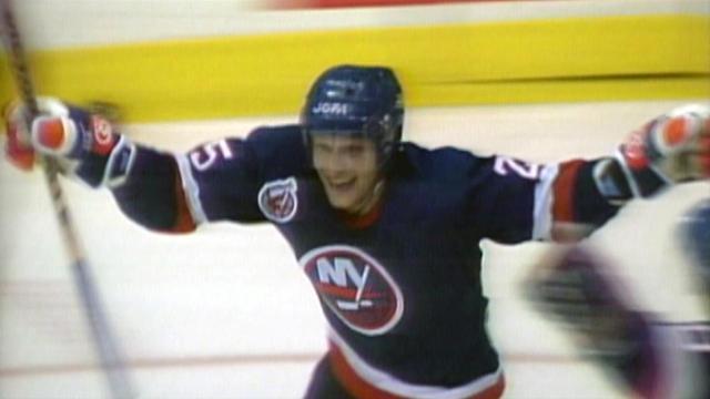 #TBT: F-ck David Volek (and reasons why the Islanders suck)