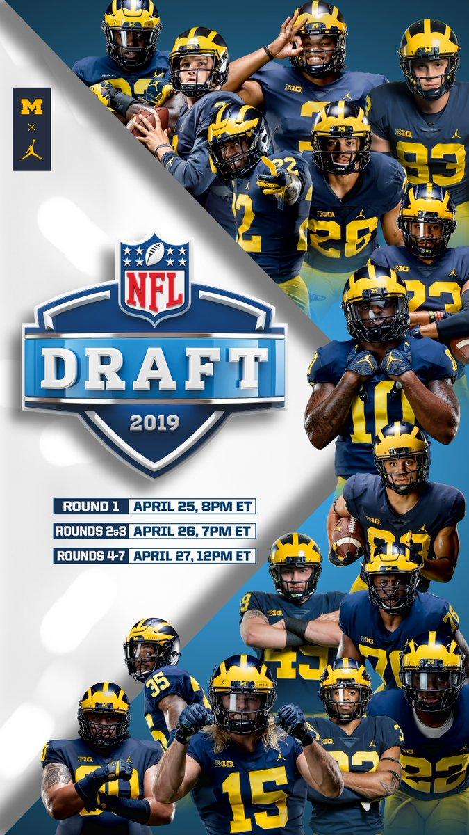 NFL Draft live