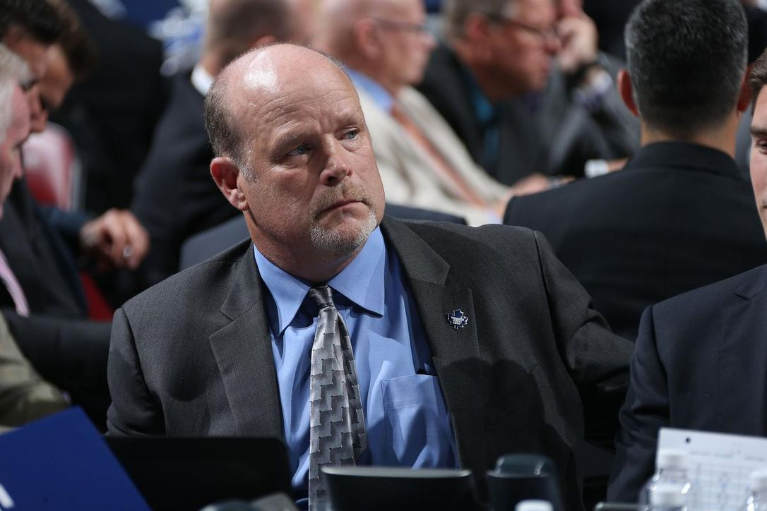 Oilers Take Next Step In GM Search
