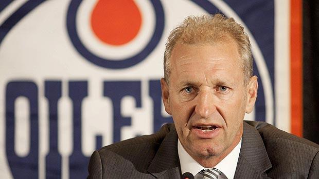 Could Ralph Krueger Return To Edmonton?