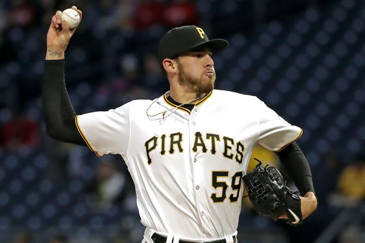 Pittsburgh Pirates wake-up call: Pirates send Reds to 3rd consecutive shutout loss
