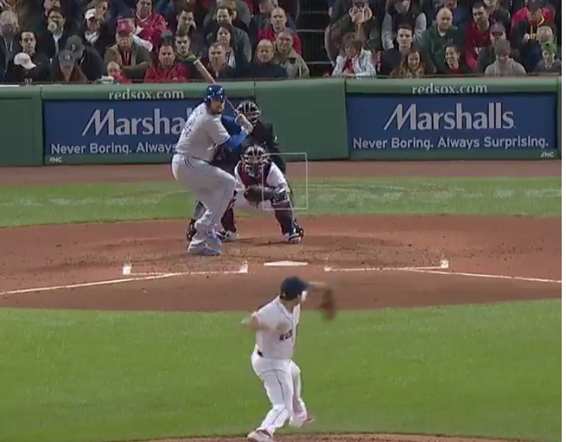 Blue Jays slugger Rowdy Tellez crushes longest home run in Fenway Park history (Video)