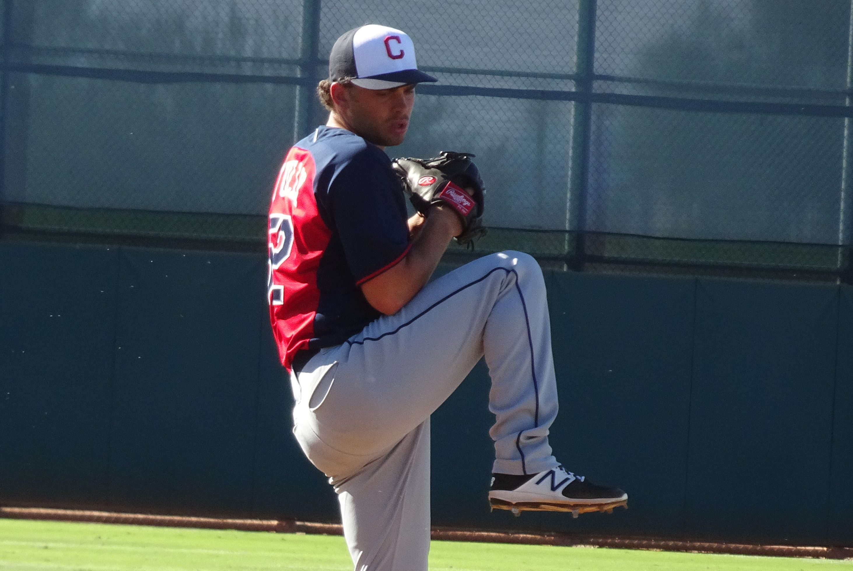 Top 10 Indians MiLB LHSP for 2019: A Burgeoning Star